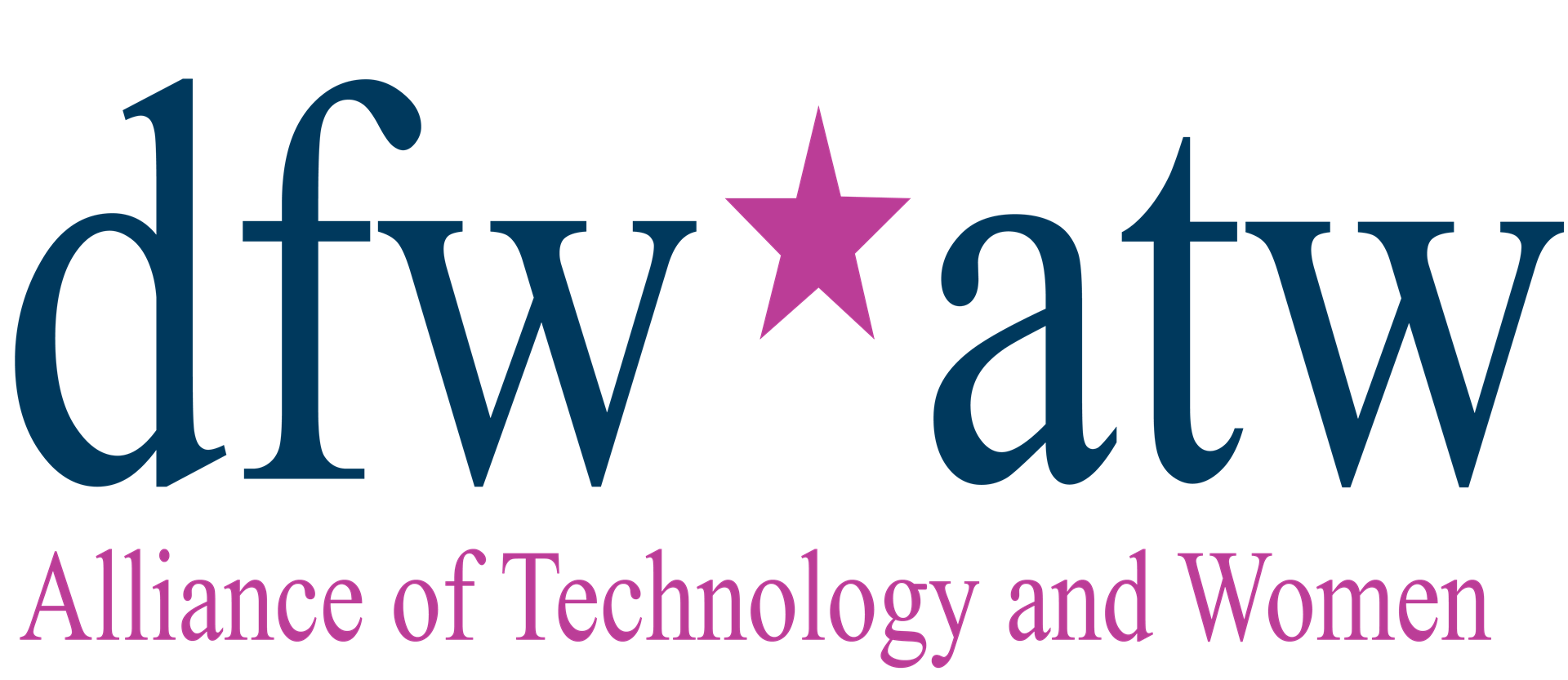 Alliance of Technology and Women - Developing Women Leaders in Technology